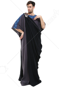 Hades Cosplay Costume Inspired by Hercules Cartoon