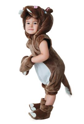 Hippo Costumes for Kids Halloween Costume Animal Mascot