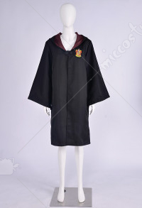 Harry Potter Gryffindor Cosplay Uniform