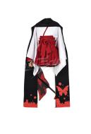 Inu x Boku SS Shirakiin Ririchiyo Cosplay Kimono Cosplay Costume Set