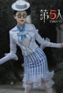 Identity V Marta Betanfeld Harriet Craig Full Set Cosplay Costume