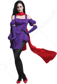 JoJos Bizarre Adventure Battle Tendency Elizabeth Joestar Lisa Lisa Cosplay Kostüm Outfit