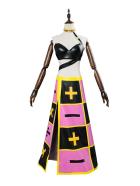 JoJos Bizarre Adventure Golden Wind Trish Una Cosplay Costume