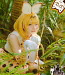 Miaowucos Kemono Friends Serval Cat Cosplay Costume