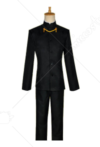 Kaguya-sama: Love Is War Miyuki Shirogane Uniform Outfit Cosplay Costume