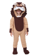 Little Lion Baby Lion Halloween Kinder Kostüm Maskottchen