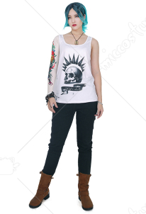 Life is strange Chloe Price Cosplay Costume