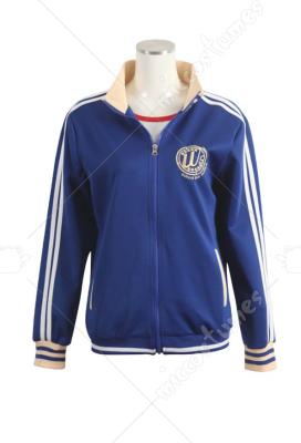 Love Live! Odonokisaka High School All Member Sportswear Cosplay Hoodie Jacket Costume