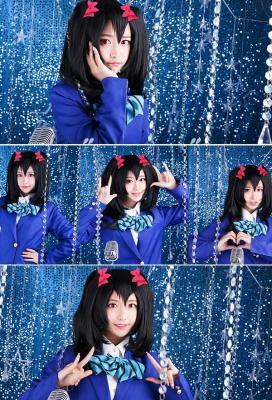 Love Live! Odonokisaka High School All Member Uniform Cosplay Costume