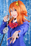 Love Live! Odonokisaka High School All Member Uniform Cosplay Costume