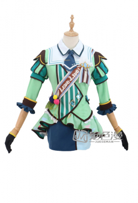 Jueseman Love Live! μ's Ice Cream Idolized Cosplay Costume for All Members