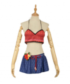 Love Live Sunshine Dia Kurosawa Swimsuit Bikini Cosplay Costume