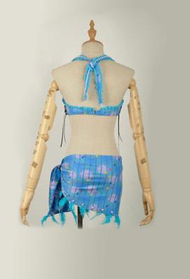 Love Live Sunshine Eli Ayase Swimsuit Bikini Cosplay Costume