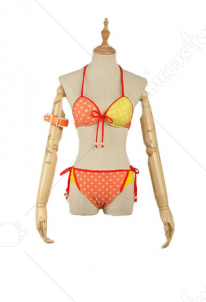 Love Live Sunshine Honoka Kosaka Swimsuit Bikini Cosplay Costume