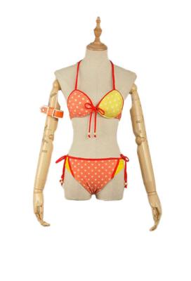 Love Live Sunshine Honoka Kosaka Swimsuit Bikini Cosplay Costume