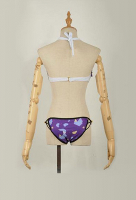 Love Live Sunshine Nozomi Tojo Swimsuit Bikini Cosplay Costume