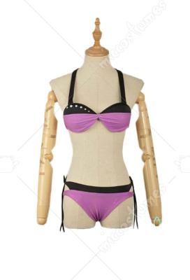 Love Live Sunshine Mari Ohara Swimsuit Bikini Cosplay Costume
