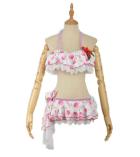 Love Live Sunshine Sakurauchi Riko Swimsuit Bikini Cosplay Costume