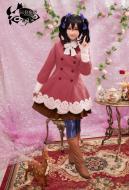 Delusion Love Live! Yazawa Nico Cosplay Costume