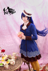 Delusion Lovelive Sonoda Umi Cosplay Costume