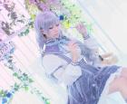 Miracle Nikki Cute Lolita Dress Star Picking Girl Dress