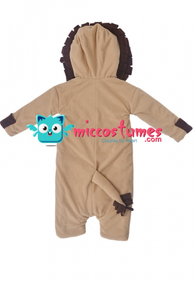 Little Lion Baby Lion King Halloween Kids Costume Mascot