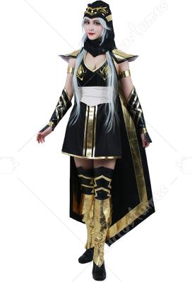 Ashe Costume
