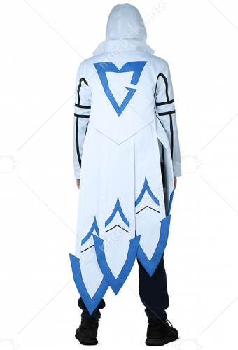 League of Legends Talon Cosplay Costume Hoodie