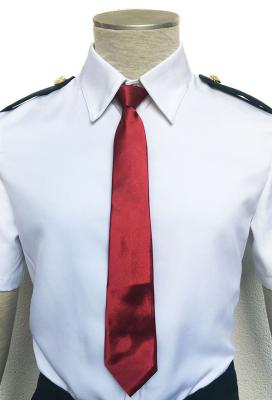 My Hero Academia Male Summer School Uniform Cosplay Costume including Long Tie or Short Tie