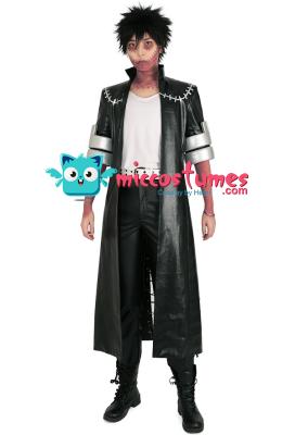My Hero Academia Dabi Cosplay Costume