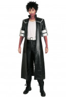 [Free US Economy Shipping] My Hero Academia Dabi Cosplay Costume Outfit