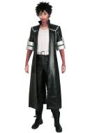My Hero Academia Dabi Cosplay Costume Outfit