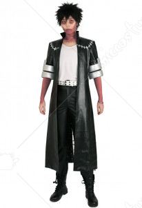 My Hero Academia Dabi Cosplay Costume