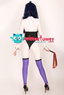 My Hero Academia Midnight Nemuri Kayama Cosplay Costume Bodysuit Jumpsuit