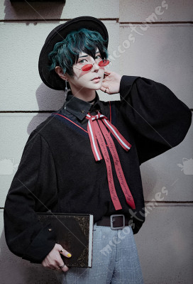 My Hero Academia 3 Izuku Midoriya Cosplay costume Deku Battle outfit Costume