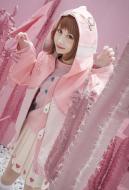 My Hero Academia Ochako Uraraka Dinosaur Series Cute Short Skirt Daily Full Set Cosplay Costume