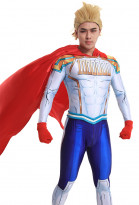 My Hero Academia Mirio Togata Lemillion Held Anzug Body Cosplay Kostüm