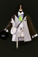 My Hero Academia Cosplay Midoriya Izuku Magician Little Hero Bunny Cosplay Costume