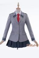 Miaowucos My Boku No Hero Academia Female Cosplay Costume School Uniform