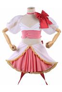 Magical Girl Ore Saki Uno Skirt Set Cosplay Costume