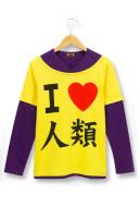 Manchy No Game No Life Cosplay T-shirt