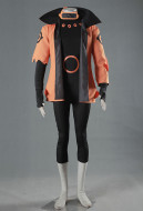 Naruto Uzumaki 14th Hokage Cosplay Costume