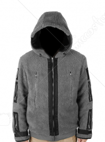 Call of Duty Modern Warfare 2 Task Force 141 Ghost Costume