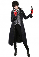 [Free US Economy Shipping] Persona 5 Protagonist Phantom Thief Kaitou Joker Cosplay Costume