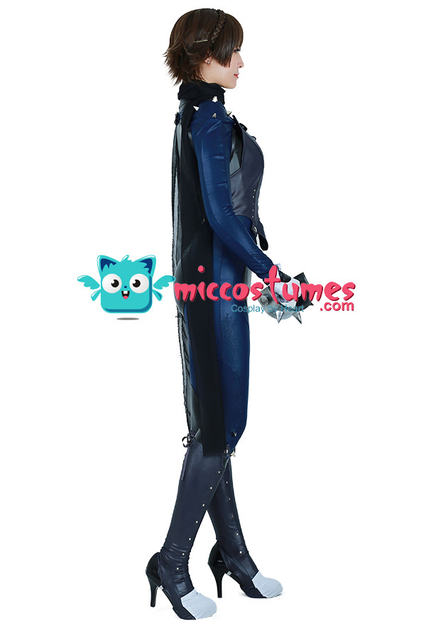 Persona 5 Makoto Nijima Phantom Dieb Cosplay Kostüm
