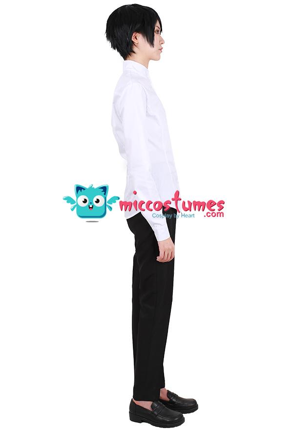 Persona 5 Yusuke Kitagawa Cosplay Kostüm