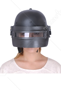 PlayerUnknown's Battlegrounds Cosplay Spetsnaz Level 3 Helmet
