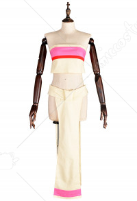 The Road To El Dorado Chel Cosplay Costume