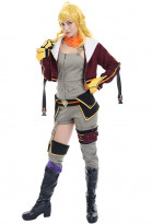 RWBY 7 Costume de Cosplay Yang Xiao Long