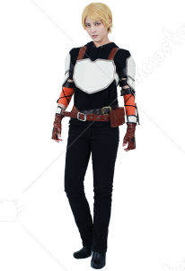 RWBY Jaune Arc Cosplay Costume